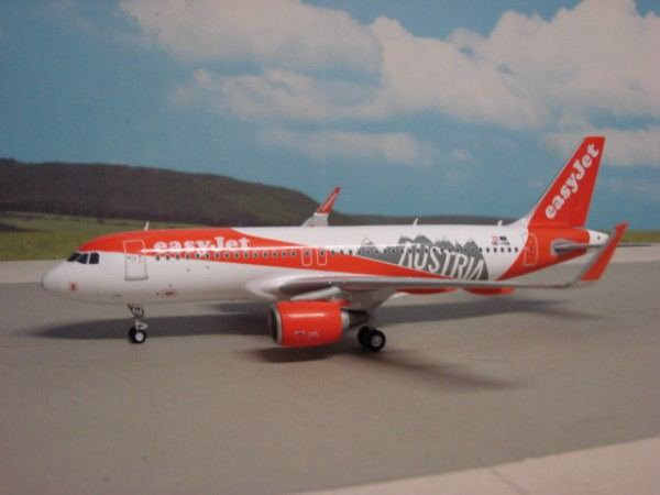 Airbus A320-200 EasyJet