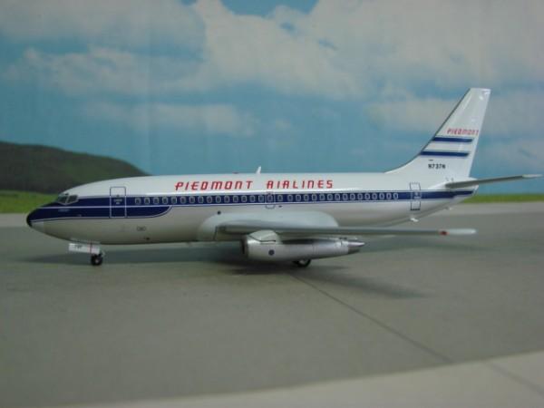 Boeing 737-200 Piedmont Airlines