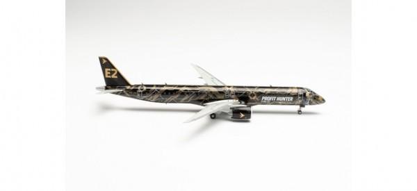 """Embraer E195-E2 """"TechLion"""""""