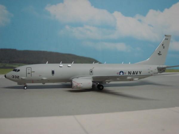Boeing P-8 Poseidon US Navy