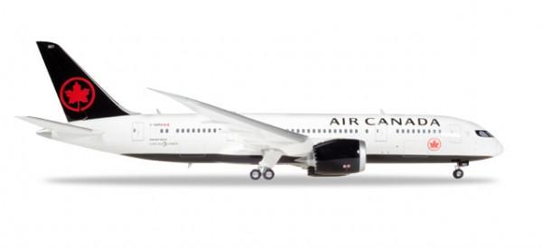 Boeing 787-8 Air Canada