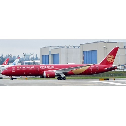 Boeing 787-9 Juneyao Air