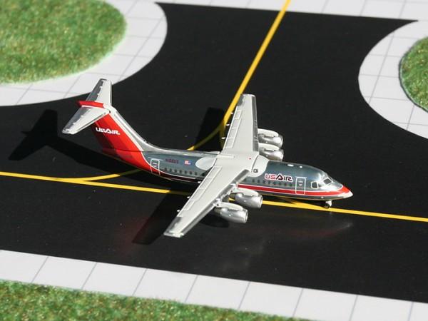British Aerospace BAe 146-200 US Air