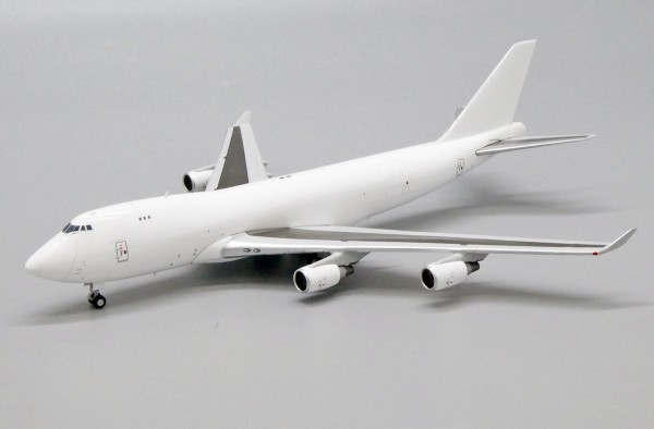 Boeing 747-400F blank
