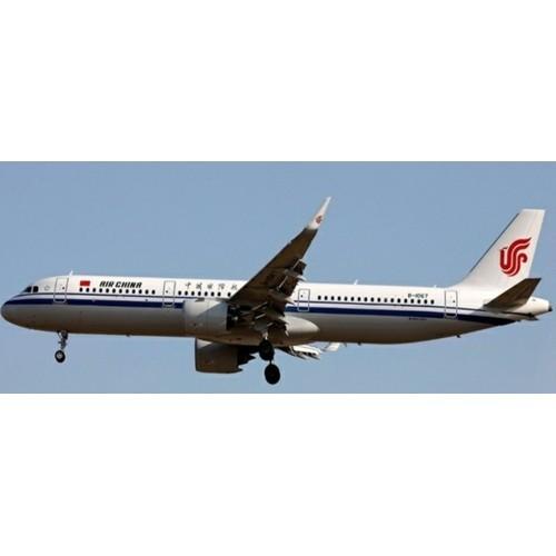 Airbus A321neo Air China