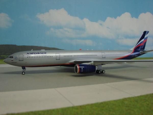 Airbus A330-300 Aeroflot