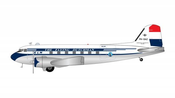 Douglas DC-3 KLM Royal Dutch Airlines