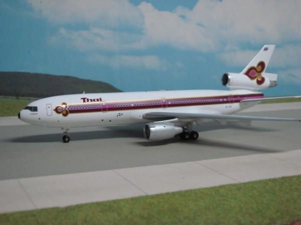 McDonnell-Douglas DC-10-30 Thai Airways International