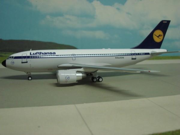 Airbus A310-200 Lufthansa