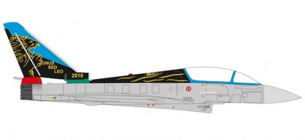Eurofighter Typhoon Italian Air Force