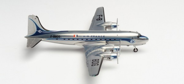 Douglas DC-4 Air France