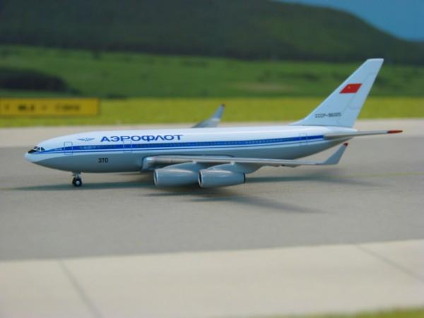 Ilyushin IL-96-300 Aeroflot