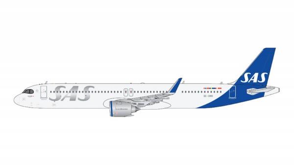 Airbus A321neo SAS Scandinavian Airlines