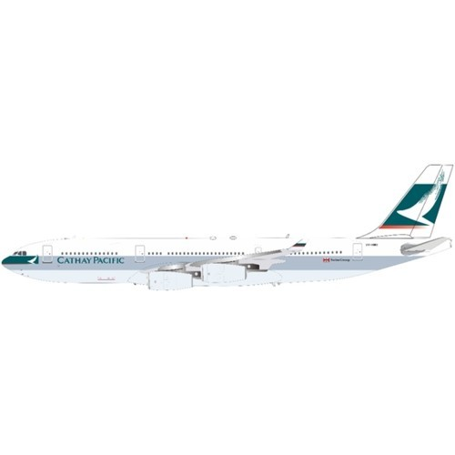 Airbus A340-200 Cathay Pacific Airways