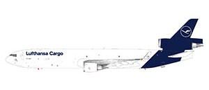 McDonnell-Douglas MD-11F Lufthansa Cargo