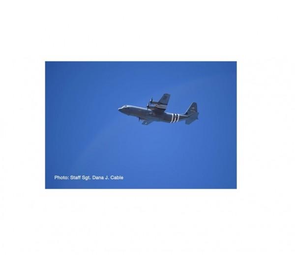 Lockheed C-130 Hercules US Air Force