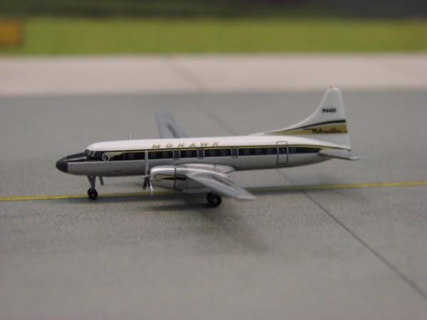 "Convair CV-440 ""Metropolitan"" Mohawk Airlines"