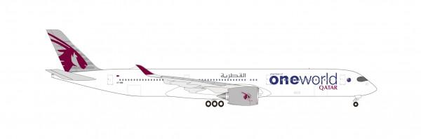 Airbus A350-1000 Qatar Airways