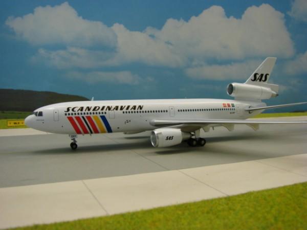 McDonnell Douglas DC-10-30 SAS Scandinavian Airlines