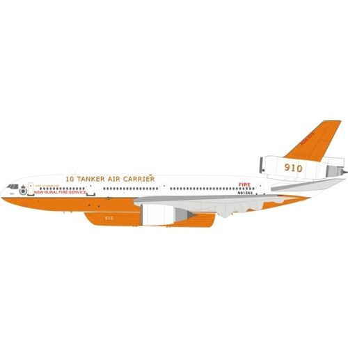 McDonnell-Douglas DC-10-30 Tanker Air Carrier