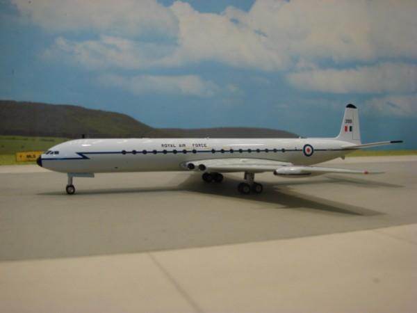De Havilland Comet IV Royal Air Force