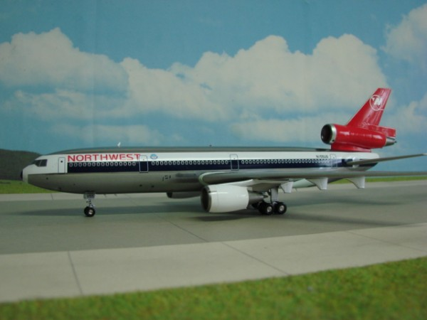 McDonnel Douglas DC-10-40 Northwest Airlines