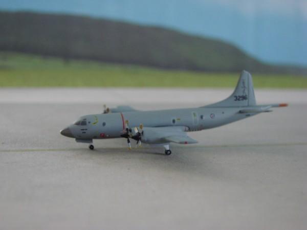 Lockheed P-3C Orion Norwegian Air Force
