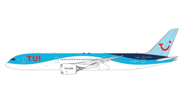 Boeing 787-9 Dreamliner TuiFly