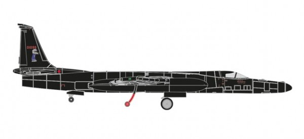 Lockheed TR-1A US Air Force