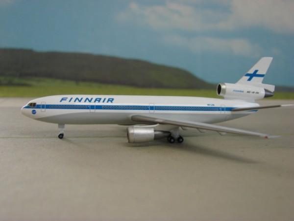 McDonnell-Douglas DC-10-30 Finnair
