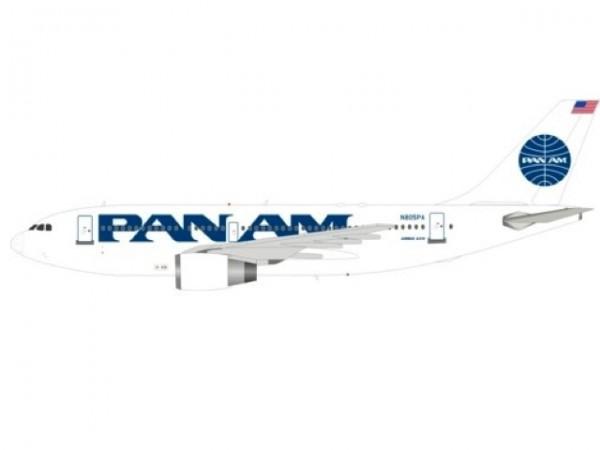Airbus A310-300 Pan Am