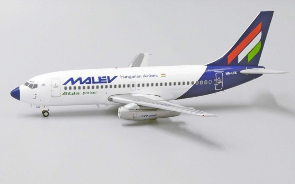 Boeing 737-200 Malev Hungarian Airlines