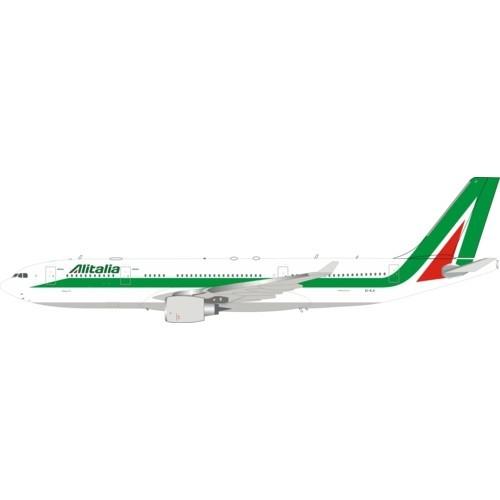Airbus A330-200 Alitalia