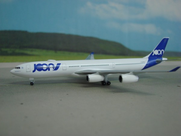 Airbus A340-300 Joon Airways