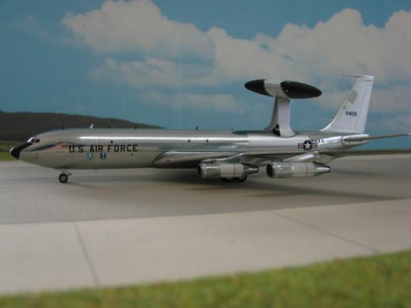 Boeing EC-137B Sentry US Air Force