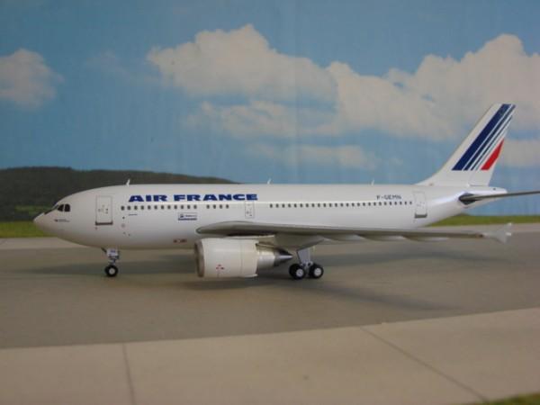 Airbus A310-300 Air France