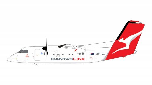 Bombardier Dash 8Q-200 Qantas Link