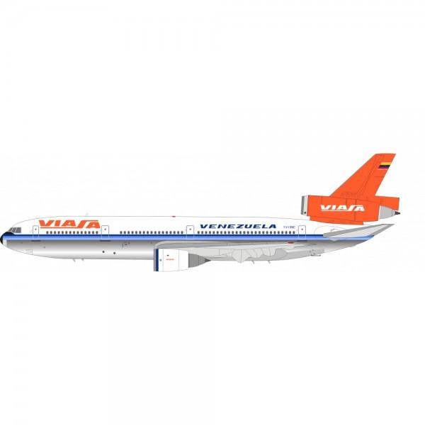 McDonnell-Douglas DC-10-30 VIASA