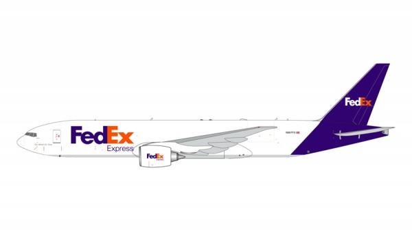 Boeing 777-200F FedEx Fedral Express