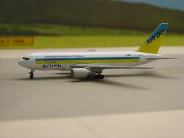 Boeing 767-200 Air Do - Hokkaido International Airlines