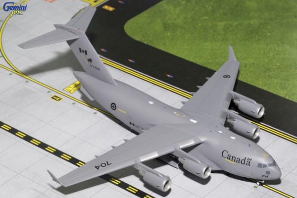 Boeing C-17 Globemaster III Canadian Air Force
