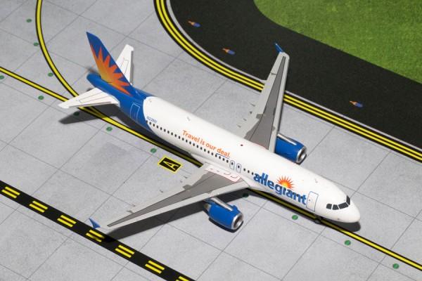 Airbus A320-200 Allegiant