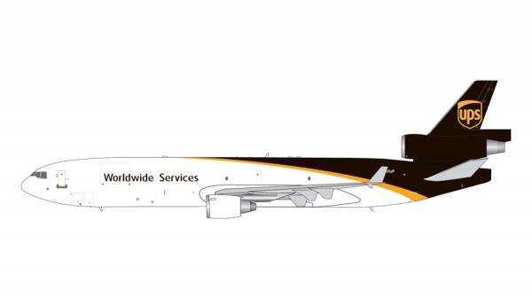 McDonnell Douglas MD-11F UPS United Parcel Services