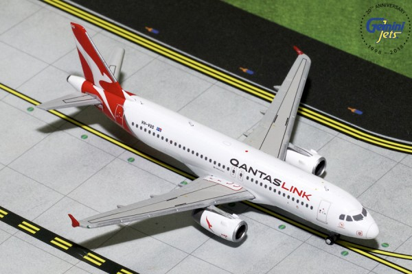 Airbus A320 QantasLink