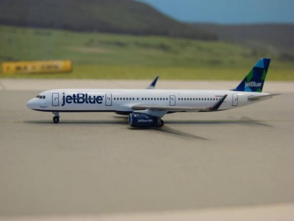 Airbus A321-200 JetBlue