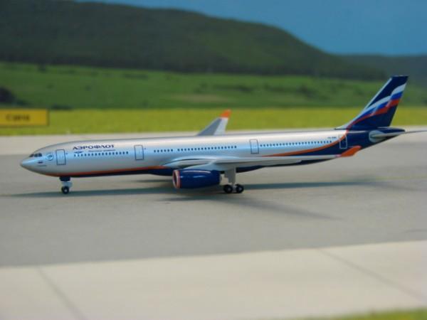 Airbus A330-200 Aeroflot