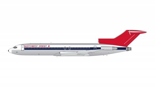 Boeing 727-200 Northwest Orient