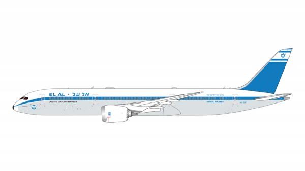 Boeing 787-9 EL AL Israel Airlines