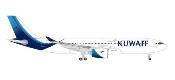 Airbus A330-800neo Kuwait Airways