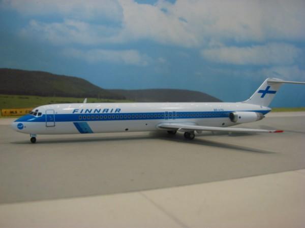 Douglas DC-9-50 Finnair